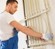 Commercial Plumber Services in Lake Forest, CA